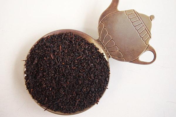 ディンブラ紅茶の茶葉