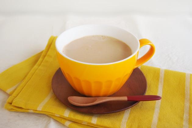 業務用紅茶キャラメルティー