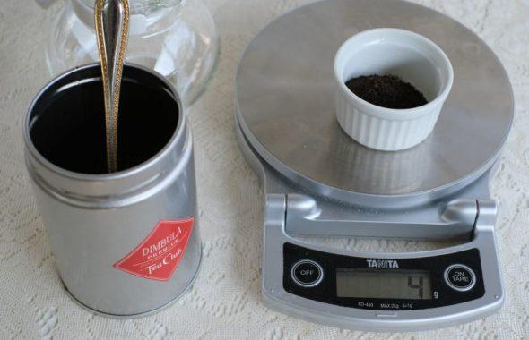 業務用紅茶のレシピ・カフェ飲食店用