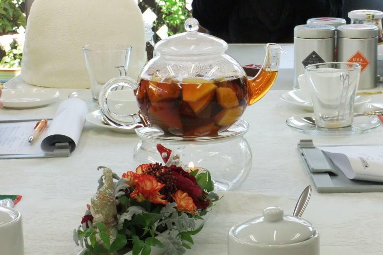 紅茶教室ダイアナコース2020後期