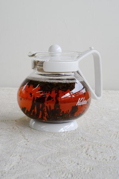 紅茶教室ビギナーコース2021年4月
