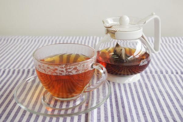アールグレイティーバッグ|紅茶通販ならティークラブ
