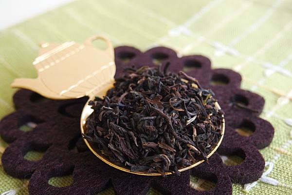 ダージリンの茶葉