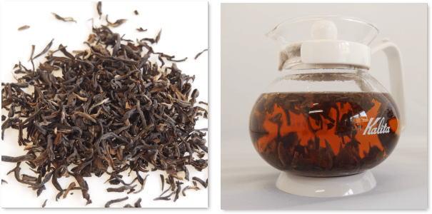 ピュアダージリンティー|紅茶通販ティークラブ