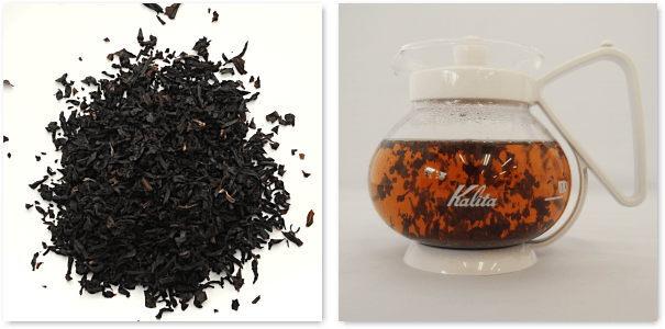 アールグレイ|紅茶通販ティークラブ
