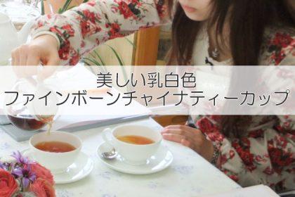 ティーカップ&ソーサー・ノリタケ