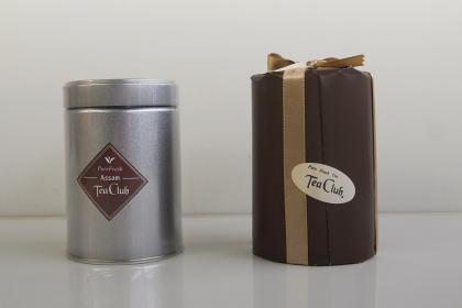 アッサムCTC紅茶ラッピングギフト