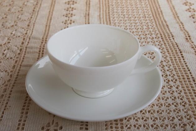 ティーカップ&ソーサーノリタケ