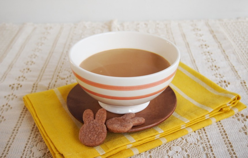 紅茶に合うシナモンスティック