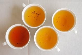 紅茶専門店ティークラブプロフィール