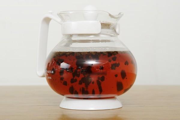 アッサムCTC紅茶