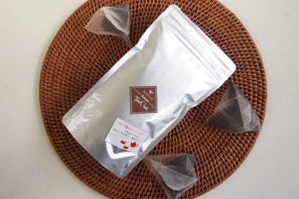 アッサムCTC紅茶ティーバッグ