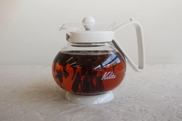 ダージリンセカンドフラッシュギッダパハール茶園