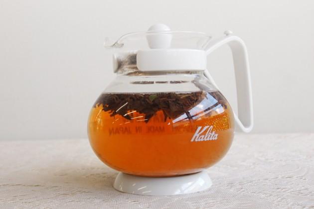 ダージリンセカンドフラッシュジャンパナ茶園