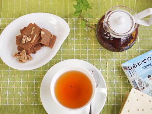 ティークラブの紅茶