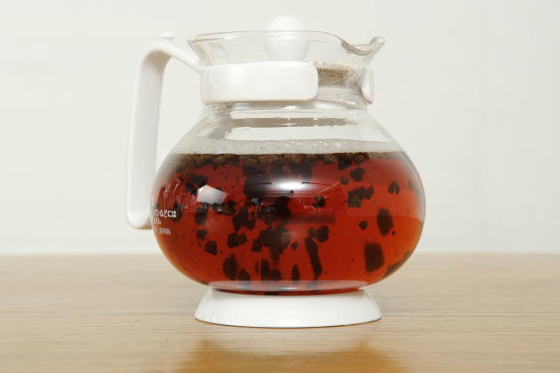美味しい紅茶のいれ方とは?