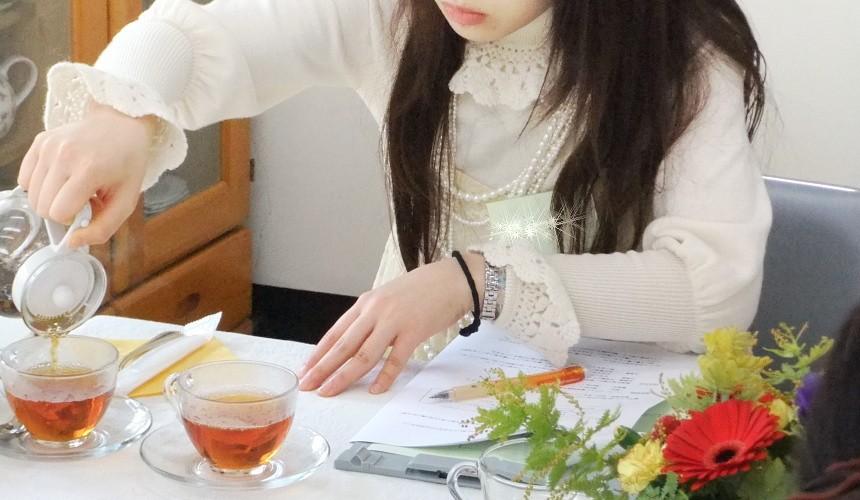 紅茶初心者が気軽に美味しい紅茶をいれる方法