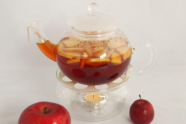 フレッシュアップルティー|紅茶通販ならティークラブ