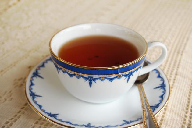 シンゲル茶園