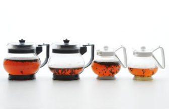 紅茶一人分の分量とは?