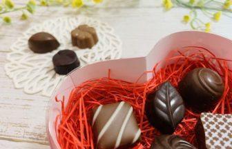 チョコレートと紅茶のペアリング