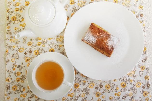 ファーストフラッシュジャンパナ茶園