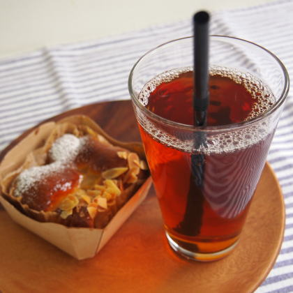 紅茶の新しい飲み方「常温ティー」