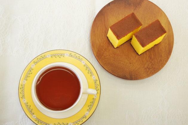 紅茶通販リーフティー缶入り