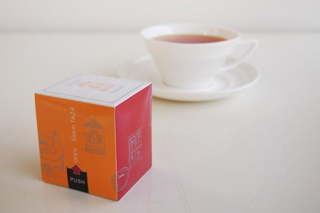 紅茶通販紅茶と愉しむグッズ