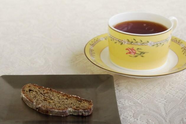 シュトーレンに合う紅茶