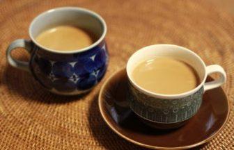 チャイをティーバッグで作る場合は茶葉で作る場合と同じ方法でやればいいのでしょうか?