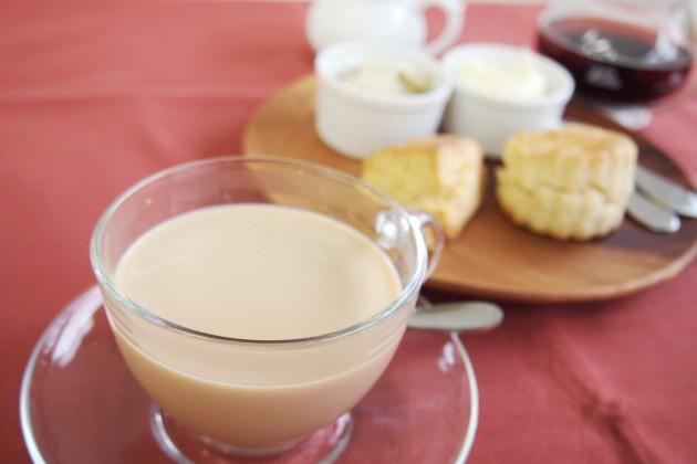コクがあるけど、渋みがないミルクティーに向く茶葉は?