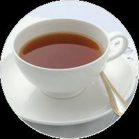 茶葉の個性が活きていて味や香りが強い