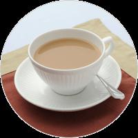 茶葉の鮮度が良い