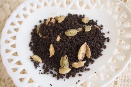 カルダモン+アッサムCTC紅茶