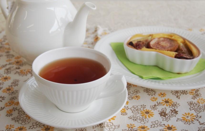 ダージリンセカンドフラッシュリッシーハット茶園