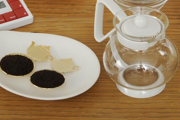 茶葉2倍ミルクティー