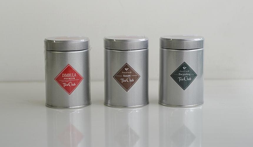 ピュアダージリン・アッサムCTC・ディンブラ3缶セット(送料無料)
