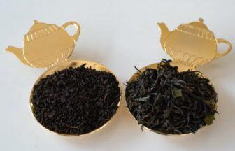 紅茶の種類その2茶葉の形状や大きさの違いによる区分け