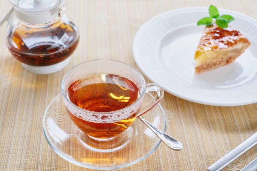 茶葉から紅茶をいれてみよう・実践編