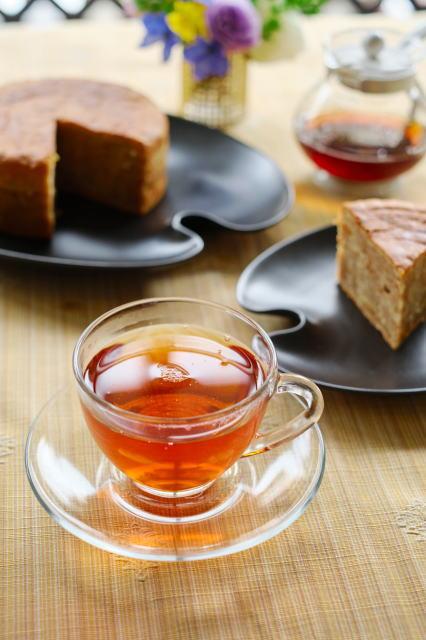 紅茶らしいスタンダードな味わいの紅茶の種類
