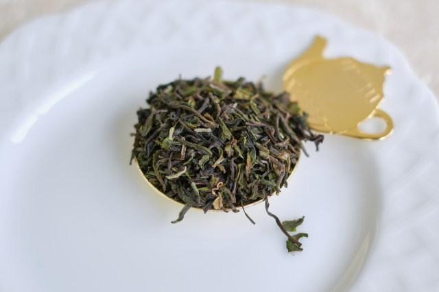 ダージリンファーストフラッシュ2021ジャンパナ茶園